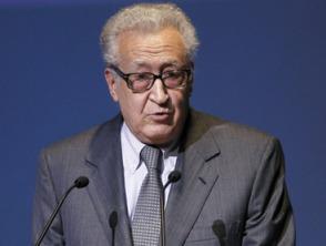 Nhà ngoại giao Algeria trở thành đặc phái viên về Syria