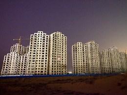 Cận cảnh những thành phố ma ở Trung Quốc