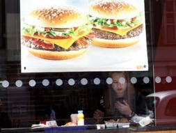 McDonald's thử nghiệm dịch vụ trả tiền qua PayPal