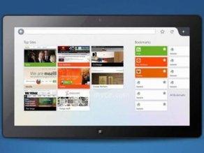 Tháng 9 sẽ có bản Firefox Preview dành cho Windows 8