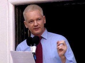 Ông chủ WikiLeaks kêu gọi Mỹ ngừng truy đuổi