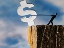 """Nợ công Mỹ có thể vượt 16.400 tỷ USD do """"bờ vực tài khóa"""""""