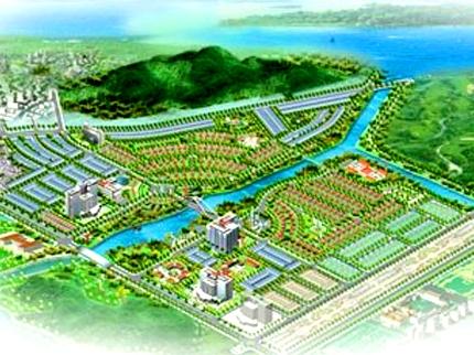 Xây khu đô thị ven sông rộng gần 70ha tại Thanh Hóa