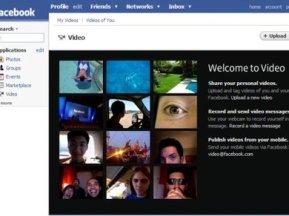 Facebook vượt Yahoo thành dịch vụ chia sẻ video lớn thứ 2 tại Mỹ