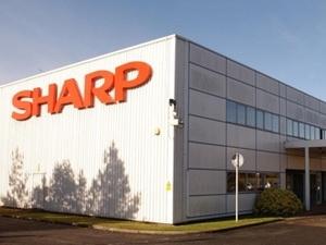 Sharp xem xét bán một phần các hoạt động chủ chốt