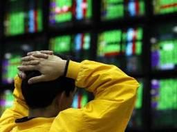 Chứng khoán châu Á giảm ngày thứ 5 liên tiếp