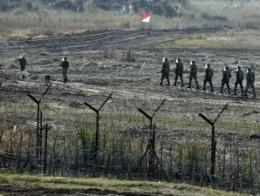 Bùng phát giao tranh tại biên giới Ấn Độ - Pakistan
