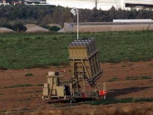 Israel triển khai hệ phòng không gần biên giới Ai Cập