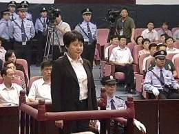 Bà Cốc Khai Lai bị kết án tử hình