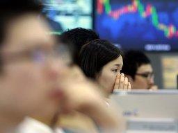 Dòng tiền đổ vào các quỹ chứng khoán thị trường mới nổi 3 tuần liên tiếp