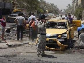 Iraq: Bạo lực trong tháng Ramadan làm hơn 400 người thiệt mạng