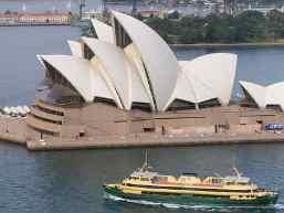 Australia có nguy cơ suy thoái vào đầu 2013