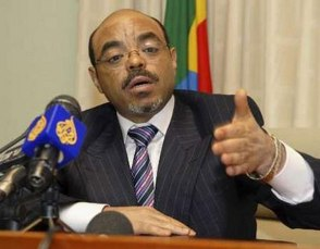 Thủ tướng Ethiopia qua đời trong khi ở nước ngoài