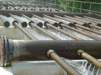 Nghiên cứu xây nhà máy nước sạch cho hai cụm dân cư huyện Phú Xuyên, Hà Nội
