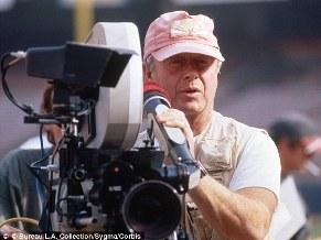 Đạo diễn lừng danh người Anh Tony Scott tự sát