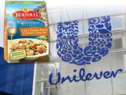 Hãng Unilever từ bỏ kinh doanh ngành thực phẩm đông lạnh