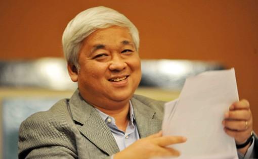 Ông Nguyễn Đức Kiên và quyền lực trong ngành ngân hàng