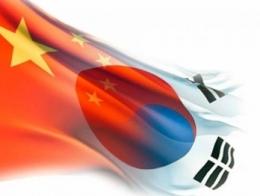Trung Quốc, Nhật Bản và Hàn Quốc tiến hành đàm phán FTA ba bên