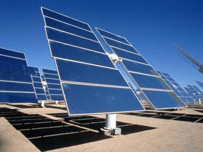 Đầu tư vào pin năng lượng mặt trời gặp khó