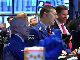 S&P 500 lên cao nhất 4 năm nhờ tín hiệu lạc quan từ châu Âu