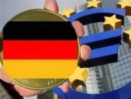 Nền kinh tế Đức đang có dấu hiệu chậm lại