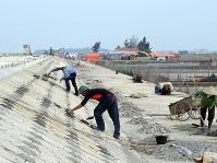 Hà Nội đề nghị hỗ trợ 2.000 tỷ đồng cho các dự án đê, kè