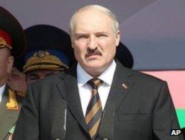 Bộ trưởng ngoại giao Belarus bị cách chức do căng thẳng với Thụy Điển