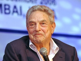 Tỷ phú George Soros mua cổ phần của Manchester United