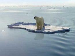 Diện tích băng Bắc Cực sẽ thấp kỷ lục vào tuần tới
