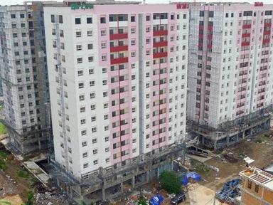 Đất Lành được chuyển đổi penthouse thành căn hộ diện tích nhỏ