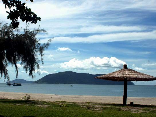 Dự kiến khởi công đảo du lịch Hòn Bàn Than tại Quảng Ngãi đầu 2013