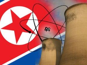 Triều Tiên xây mái vòm cho lò phản ứng hạt nhân