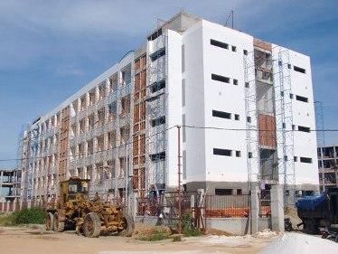 Hà Nội có thêm 1.500 căn hộ giá 1,1 triệu/m² đến cuối năm
