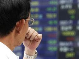 Chứng khoán châu Á giảm điểm sau số liệu xuất khẩu Nhật Bản