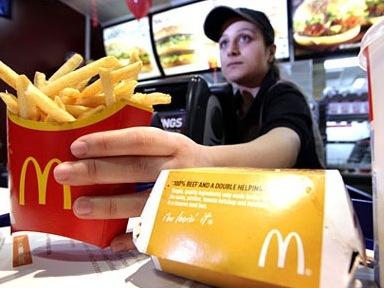 McDonald's sẽ đến Việt Nam?