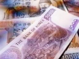 Nợ hộ gia đình Hàn Quốc lên mức báo động