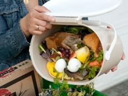 Người Mỹ lãng phí 50% nguồn lương thực mỗi năm