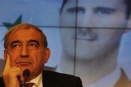 Chính phủ Syria sẵn sàng đàm phán tổng thống từ chức