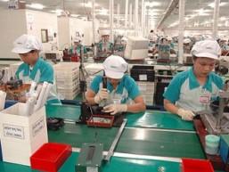 Việt Nam sẽ thuộc 5 nền kinh tế phát triển nhanh nhất thế giới
