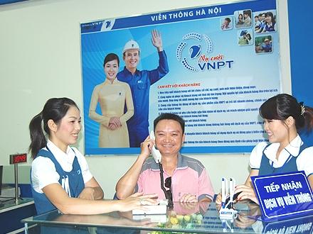 VNPT không dễ thoái vốn