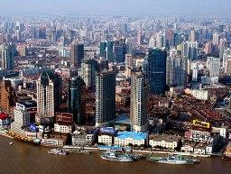 Thượng Hải không thể phục hồi nếu gặp lũ lụt lớn