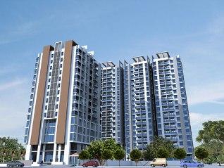 Đất Xanh chi gần 300 tỷ đồng mua lại căn hộ dự án Thiên Lộc