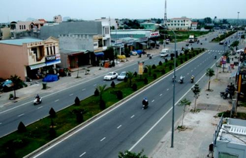 Khung giá đất Đà Nẵng năm 2013 sẽ không có nhiều thay đổi
