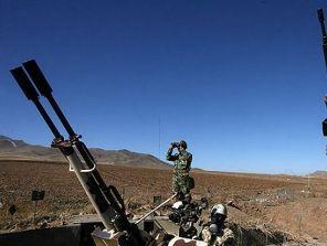Iran xây cơ sở phòng không lớn nhất