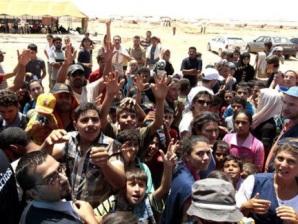 Khủng hoảng nhân đạo ở Syria ngày càng trầm trọng