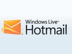 Số tài khoản thư điện tử của Hotmail vượt cả Gmail