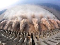 5 năm nữa Trung Quốc sẽ phải sơ tán 120.000 dân quanh đập Tam Hiệp
