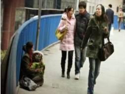 Chênh lệch giàu nghèo nông thôn Trung Quốc gần mức báo động