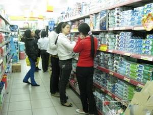 Kiên Giang đầu tư 1.700 tỷ đồng vào chợ, kho chứa