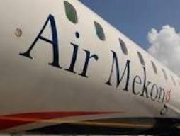 Doanh thu của Air Mekong đạt tốc độ tăng trưởng 10-12%/năm